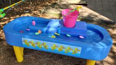Fishing Frenzy Magnetic Carnival Game